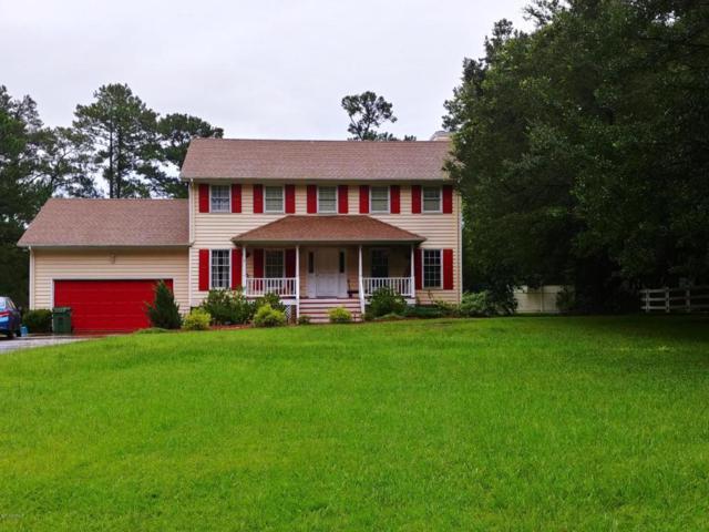 115 Quail Ridge Road, Wilmington, NC 28409 (MLS #100128694) :: Coldwell Banker Sea Coast Advantage