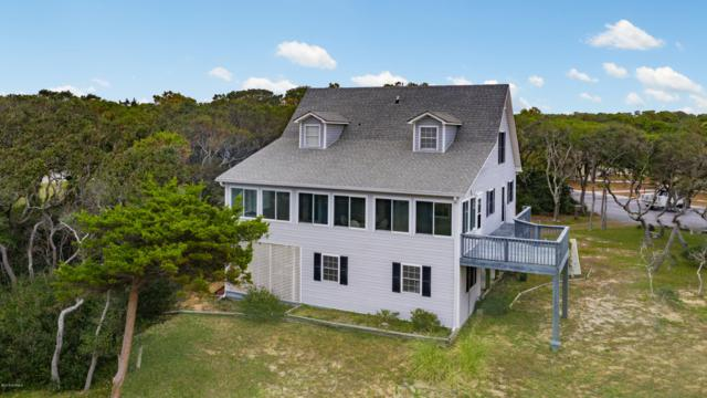 203 Robert L Jones Street, Oak Island, NC 28465 (MLS #100128713) :: The Bob Williams Team