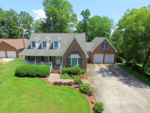 808 Shippoint Avenue, New Bern, NC 28560 (MLS #100128803) :: Castro Real Estate Team