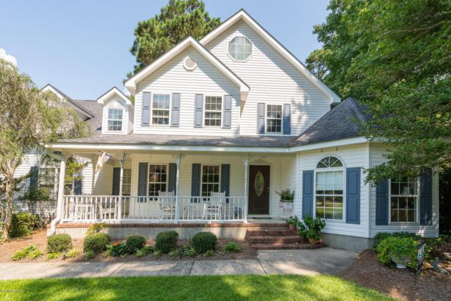 501 Lord Granville Drive, Morehead City, NC 28557 (MLS #100128851) :: RE/MAX Essential