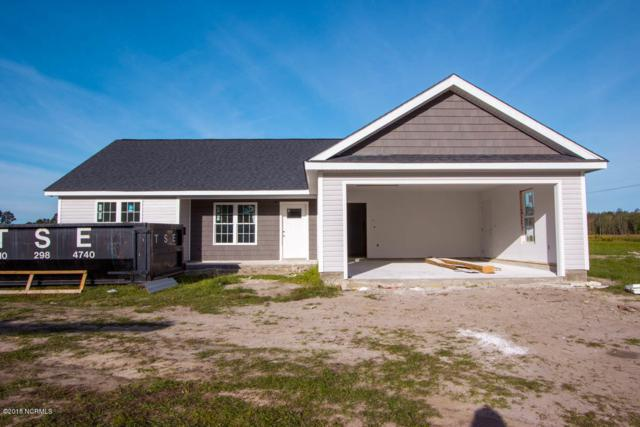 100 R&B Court, Richlands, NC 28574 (MLS #100128931) :: The Keith Beatty Team