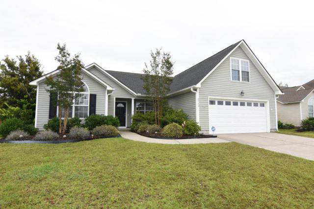 2742 Bow Hunter Drive, Wilmington, NC 28411 (MLS #100128974) :: Terri Alphin Smith & Co.