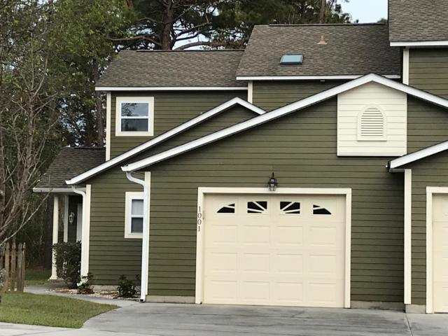1001 Cedarwood Village #1001, Morehead City, NC 28557 (MLS #100129052) :: Vance Young and Associates