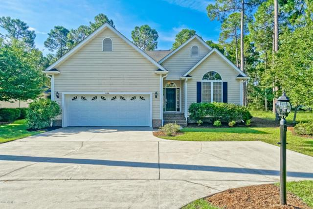 606 Bermuda Walk, Sunset Beach, NC 28468 (MLS #100129282) :: Terri Alphin Smith & Co.