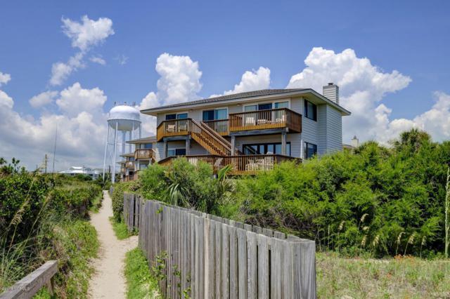 15 Sea Oats Lane #15, Wrightsville Beach, NC 28480 (MLS #100129308) :: The Keith Beatty Team