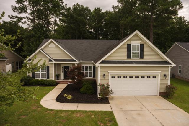 305 Palisades Way, New Bern, NC 28560 (MLS #100129354) :: Harrison Dorn Realty
