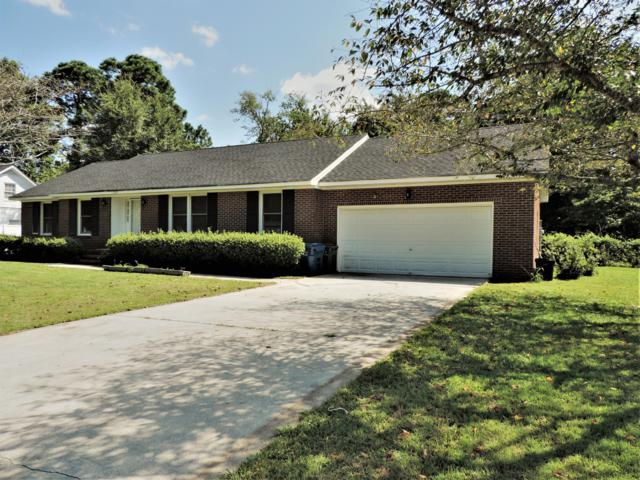 310 Rl Honeycutt Drive, Wilmington, NC 28412 (MLS #100129441) :: Courtney Carter Homes