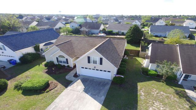 614 Walston Drive, Wilmington, NC 28412 (MLS #100129706) :: RE/MAX Elite Realty Group
