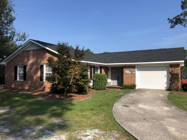 1009 Shakespeare Drive, Wilmington, NC 28405 (MLS #100129910) :: Century 21 Sweyer & Associates