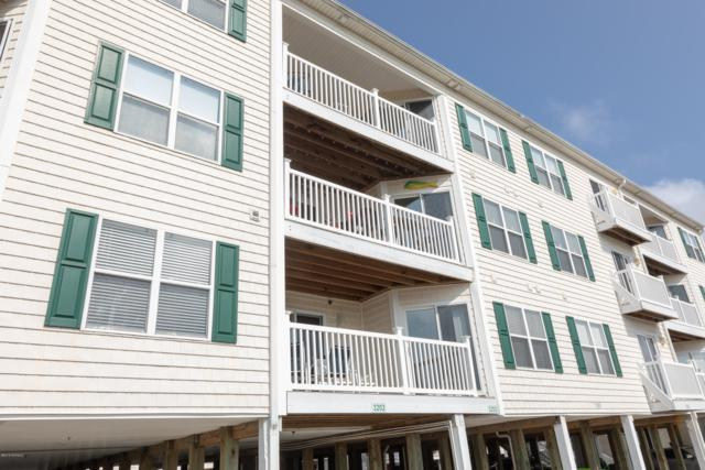 105 58th Street #3202, Oak Island, NC 28465 (MLS #100130206) :: Century 21 Sweyer & Associates