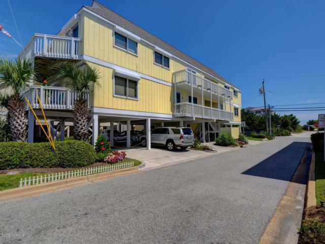 130 Arrindale Street #2, Wrightsville Beach, NC 28480 (MLS #100130407) :: Coldwell Banker Sea Coast Advantage