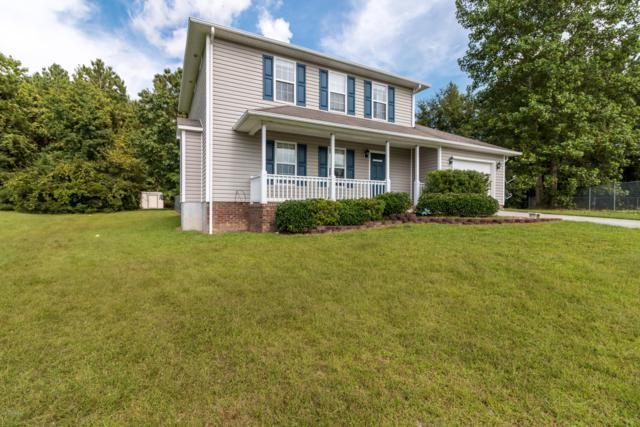 112 Skipping Stone Lane, Jacksonville, NC 28546 (MLS #100130468) :: The Keith Beatty Team