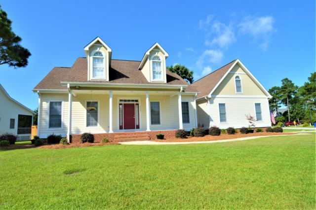 202 Cedar Key Way, Newport, NC 28570 (MLS #100131154) :: Harrison Dorn Realty