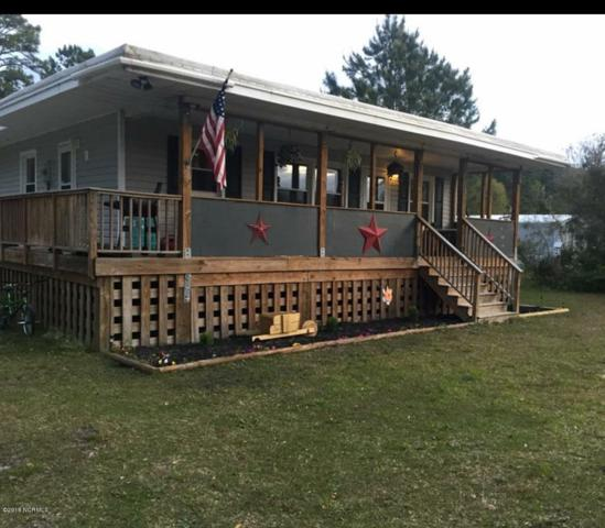 128 Kathy Street, Sneads Ferry, NC 28460 (MLS #100131358) :: The Keith Beatty Team
