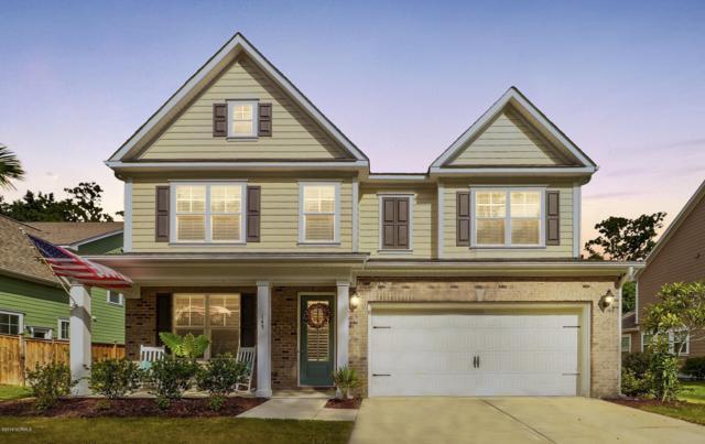 145 Overlook Drive, Wilmington, NC 28411 (MLS #100131590) :: Donna & Team New Bern
