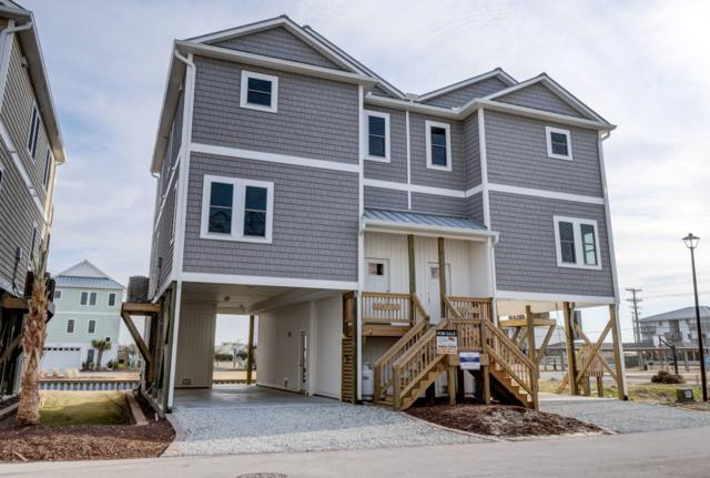 952 Tower Court A, Topsail Beach, NC 28445 (MLS #100131916) :: Vance Young and Associates