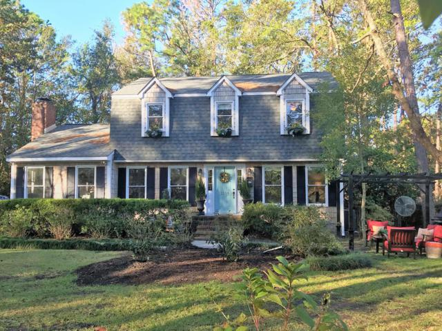2206 Acacia Drive, Wilmington, NC 28403 (MLS #100131995) :: RE/MAX Essential