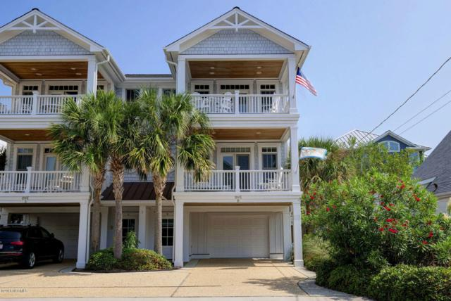 1 Crane Street B, Wrightsville Beach, NC 28480 (MLS #100132102) :: Coldwell Banker Sea Coast Advantage