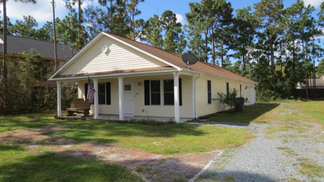 1030 Pierce Road, Southport, NC 28461 (MLS #100132758) :: Berkshire Hathaway HomeServices Prime Properties