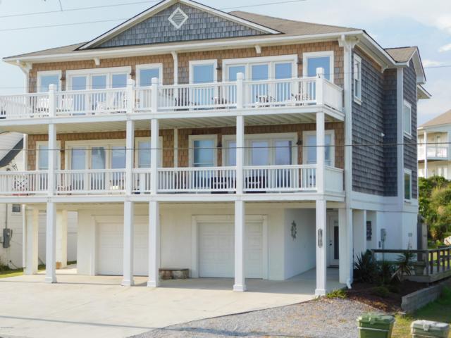 107 Club Colony Drive B, Atlantic Beach, NC 28512 (MLS #100132775) :: The Oceanaire Realty