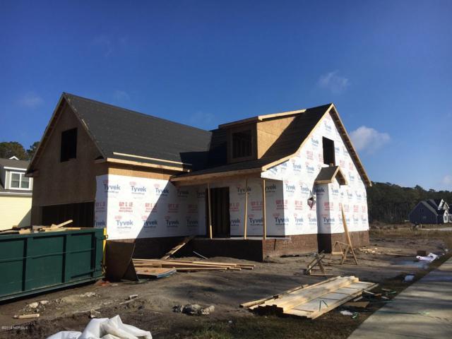 1200 Hidden Cove Avenue, Morehead City, NC 28557 (MLS #100133230) :: Century 21 Sweyer & Associates