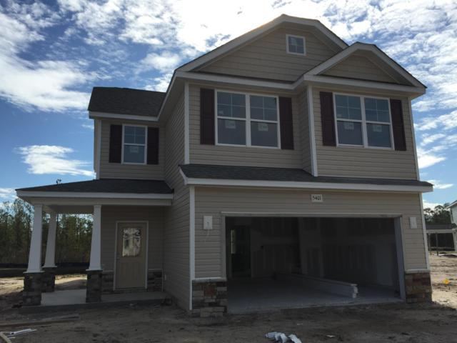 5041 W Chandler Heights Drive, Leland, NC 28451 (MLS #100133517) :: Coldwell Banker Sea Coast Advantage