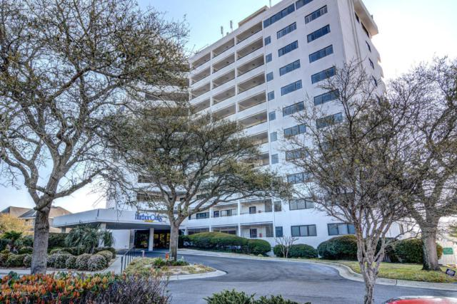 1080 Saint Joseph Street 1E, Carolina Beach, NC 28428 (MLS #100133836) :: Vance Young and Associates