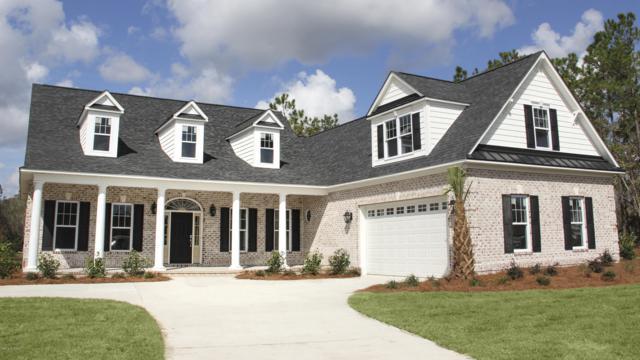 2580 Sea Island Road NE, Leland, NC 28451 (MLS #100134179) :: RE/MAX Elite Realty Group