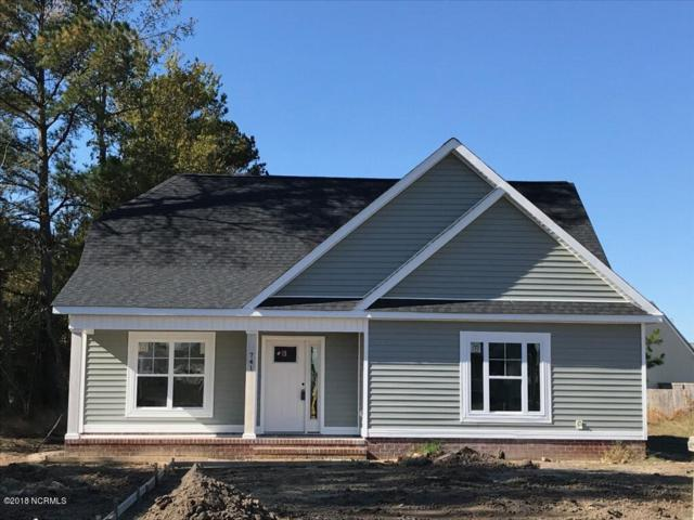 741 Foxchase Lane, Winterville, NC 28590 (MLS #100134285) :: Harrison Dorn Realty