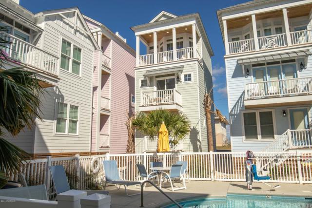 107 W Bogue Boulevard L-3, Atlantic Beach, NC 28512 (MLS #100134600) :: Century 21 Sweyer & Associates
