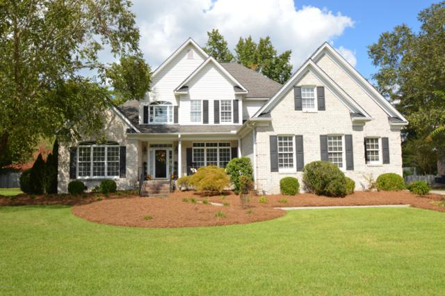 1811 Bloomsbury Road, Greenville, NC 27858 (MLS #100134786) :: The Keith Beatty Team