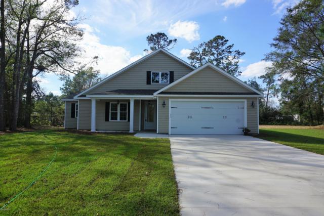 104 Pine Court, Bogue, NC 28584 (MLS #100134882) :: Century 21 Sweyer & Associates