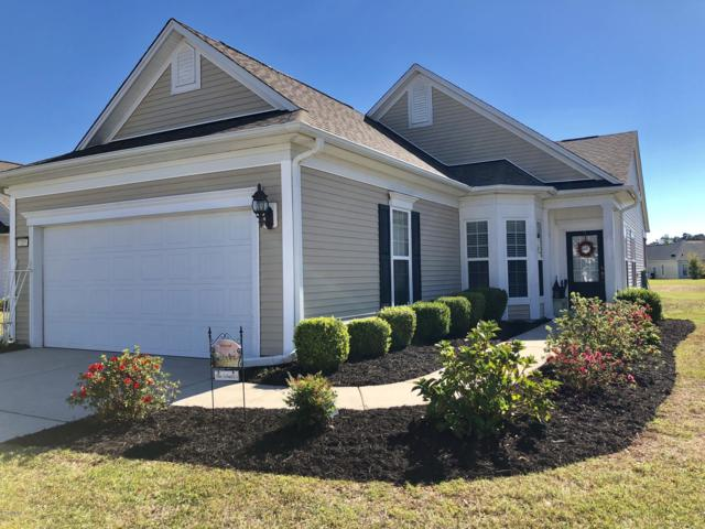 5205 Windward Way, Southport, NC 28461 (MLS #100135475) :: The Keith Beatty Team