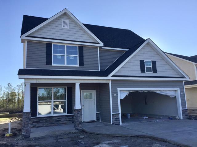 5037 W Chandler Heights Drive, Leland, NC 28451 (MLS #100135717) :: Coldwell Banker Sea Coast Advantage