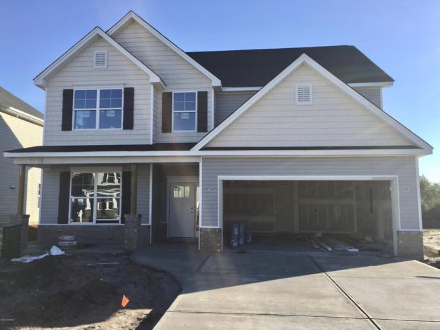 5017 W Chandler Heights Drive, Leland, NC 28451 (MLS #100135726) :: Coldwell Banker Sea Coast Advantage