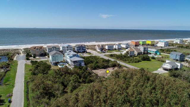 118 SE 70th Street, Oak Island, NC 28465 (MLS #100135743) :: Coldwell Banker Sea Coast Advantage