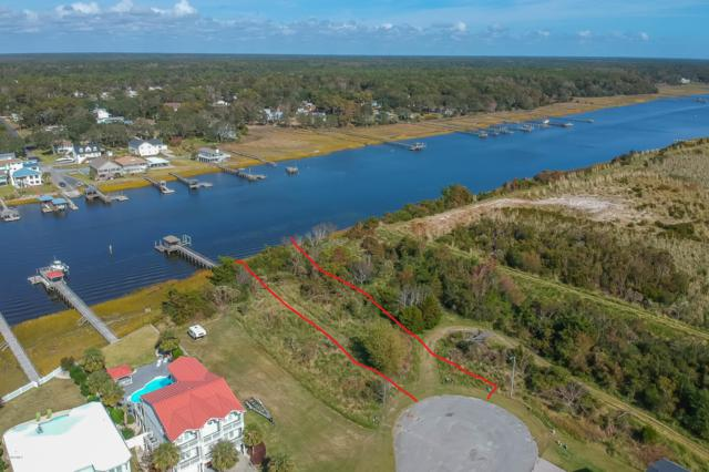 846 Heron Landing Wynd, Holden Beach, NC 28462 (MLS #100135922) :: The Chris Luther Team