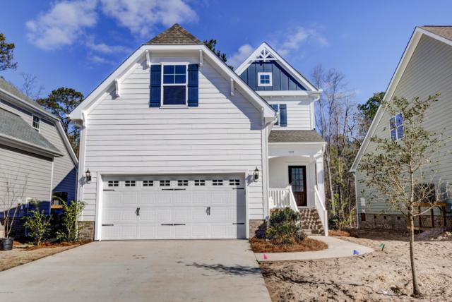 509 Belhaven Drive, Wilmington, NC 28411 (MLS #100136025) :: Chesson Real Estate Group