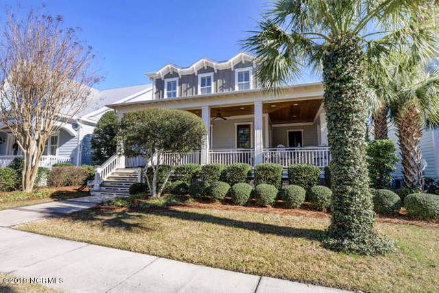 1115 Ullswater Lane, Wilmington, NC 28405 (MLS #100136862) :: Castro Real Estate Team