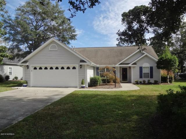 1785 Forest Oak Boulevard SW, Ocean Isle Beach, NC 28469 (MLS #100137120) :: RE/MAX Essential