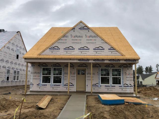 4045 Druid's Glen Drive, Leland, NC 28451 (MLS #100137557) :: Donna & Team New Bern