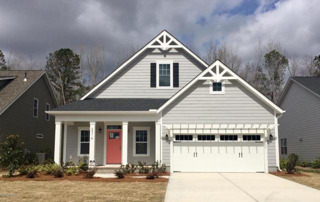 2316 Lakeside Circle, Wilmington, NC 28401 (MLS #100137851) :: Vance Young and Associates