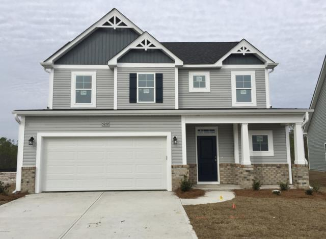 5052 W Chandler Heights Drive, Leland, NC 28451 (MLS #100138198) :: Coldwell Banker Sea Coast Advantage