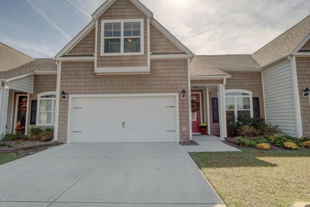 604 Cambeck Drive SE #2, Leland, NC 28451 (MLS #100138459) :: Coldwell Banker Sea Coast Advantage