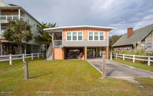 1620 E Dolphin Drive, Oak Island, NC 28465 (MLS #100138918) :: RE/MAX Essential