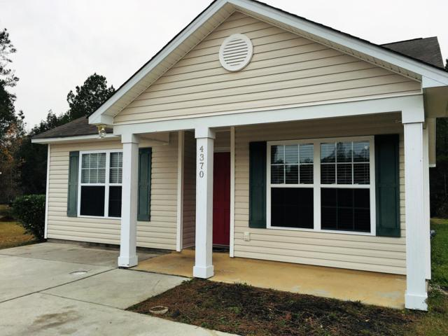 4370 Owendon Drive, Shallotte, NC 28470 (MLS #100139064) :: Chesson Real Estate Group