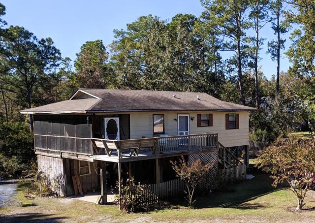 491 Spring Creek Lane, Belhaven, NC 27810 (MLS #100139085) :: Coldwell Banker Sea Coast Advantage