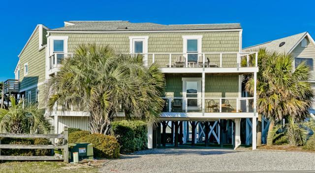 6008 W Beach Drive, Oak Island, NC 28465 (MLS #100139609) :: RE/MAX Essential