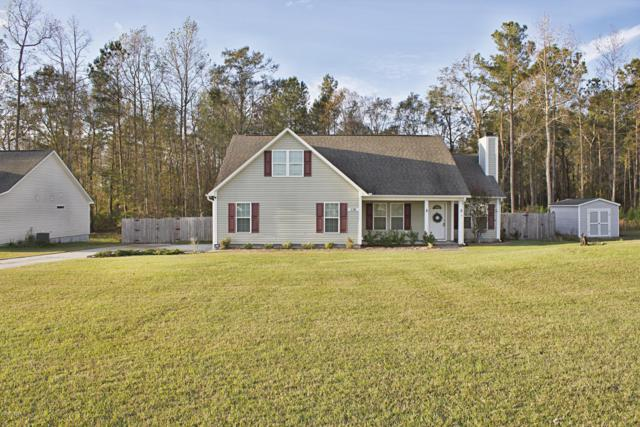 116 Farmgate Drive, Richlands, NC 28574 (MLS #100140000) :: Harrison Dorn Realty