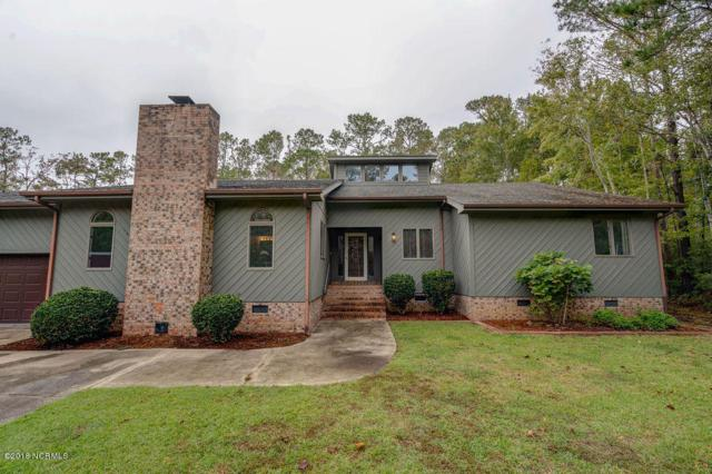 119 Country Club Drive, Shallotte, NC 28470 (MLS #100140265) :: Berkshire Hathaway HomeServices Prime Properties